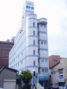 ウィークリー翔ホテルチトセの写真