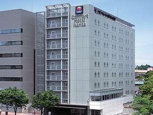 コンフォートホテル成田の写真