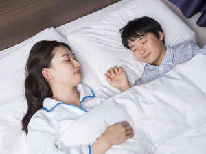 コンフォートホテル成田:【お子様添い寝無料】小学6年生までの添い寝は無料でご利用いただけます。