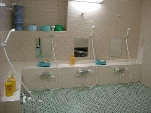 田政旅館:お風呂