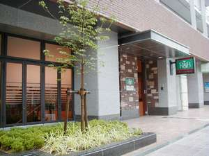 R&Bホテル神戸元町:JR元町駅より徒歩約3分の好立地