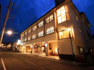 中ノ沢温泉 平澤屋旅館