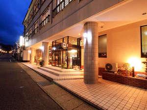平澤屋旅館の写真
