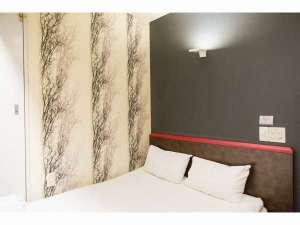 ビジネスインナンバ:客室(ベッド)