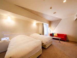 ホテル アネックス:【501号室】37平米Dタイプ/ジェットバス/有線LAN完備