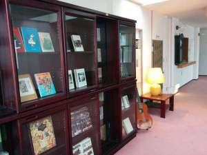 Gardenia Lodge:Lobby