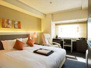 FORZA ホテルフォルツァ大分【リッチモンドホテルズ提携】:●IYASHI/広さ29.7㎡ 多機能マッサージチェアでおくつろぎいただける「癒し」の空間。