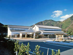出雲須佐温泉 ゆかり館の写真