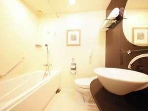 バスルーム:ユニットバス (20.3-21.7平米以上のお部屋が対象です)※画像はイメージ