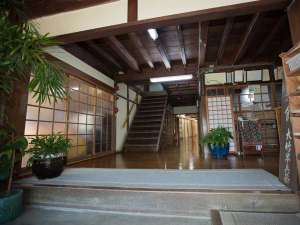 大竹屋旅館