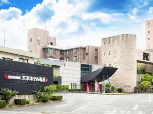 大江戸温泉物語 天草ホテル亀屋の写真