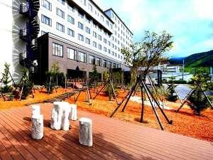 知床プリンスホテル風なみ季(4/1~KIKI SHIRETOKOに改称)の写真