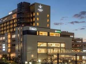 CANDEO HOTELS(カンデオホテルズ)大阪岸辺の写真