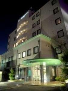 ニューびわこホテルの写真