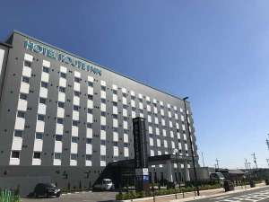 ホテルルートイン柳川駅前の写真