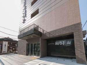 ホテルWBF福岡天神南の写真