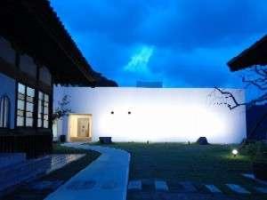 07年7月「禅の湯」としてリニューアルオープン