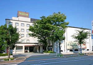 グリーンホテル Yes近江八幡の写真