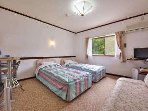 リゾートホテル シャトー・レ・フルー