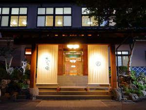 長野県 別所温泉 かわせみの宿の写真