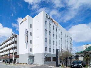 スーパーホテル矢巾駅東口 天然温泉 百万石の湯5月9日オープンの写真