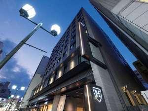 ザ ロイヤルパークホテル 京都三条の写真