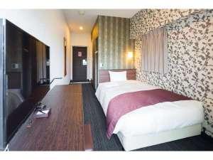 アイホテル横浜:シングルルーム