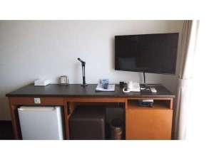 アイホテル横浜:客室ディスク