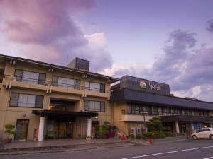 清次郎の湯 ゆのごう館~赤ちゃん・3世代旅行に優しい料理旅館の写真