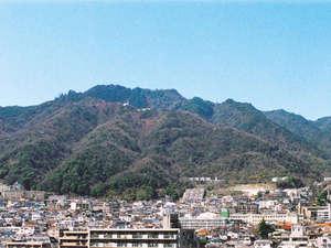 神戸学生青年センター:六甲山ケーブル下まで車で約10分!