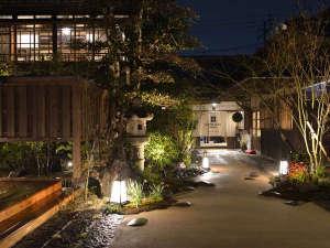 NIPPONIA HOTEL 八女福島 商家町 の写真