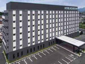ホテルルートイン米子の写真