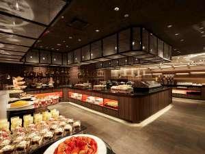 サンシャインシティプリンスホテル:【カフェ&ダイニング】Chef's Palette