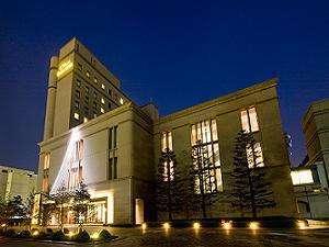 オークラ千葉ホテルの写真