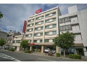 ハイパーイン高松駅前の写真