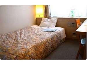 新狭山第一ホテル:シングルタイプのお部屋です