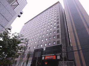 アパホテル<広島駅前大橋>の写真