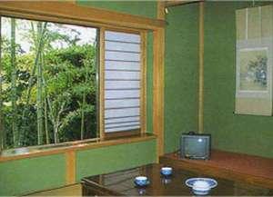 海女の民宿 臼井荘の写真