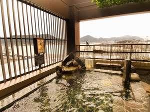 天然温泉関門の湯ドーミーインPREMIUM下関