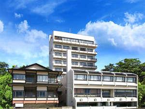 湯野浜温泉 竹屋ホテルの写真