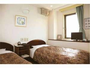 ホテル八幡坂