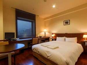 サットンホテル博多シティ(旧サットンプレイスホテル博多):スタンダードダブル