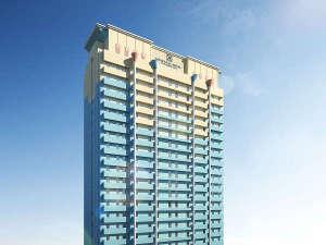 オリエンタルホテル ユニバーサル・シティの写真