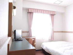ホテル・アルファ-ワン三次:シングル