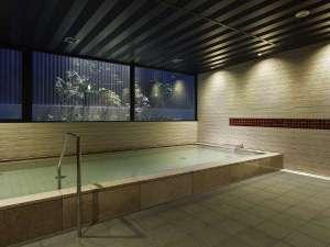 三井ガーデンホテル京都新町 別邸:《女性用大浴場》