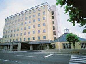 ホテルサンルートパティオ五所川原の写真