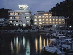 豪快!活魚料理 高よしパークホテルの写真