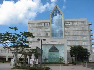 ホテルサンルーラル大潟