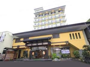 旅館湯乃家の写真