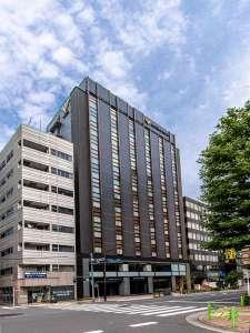 ホテルビスタ東京[築地](2020年7月1日オープン)の写真